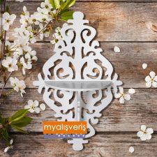 ahsap_oymali_dekoratif_duvar_rafi